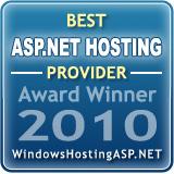 best asp.net hosting provider