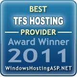 team foundation server hosting