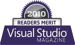 best asp.net web hosting merit award