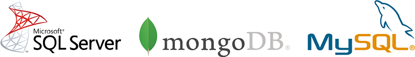 Private SQL, MySQL and MOngoDB hosting